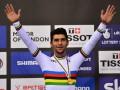 Гавирия одержал четвертую победу на Джиро д'Италия