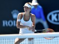 Украинки узнали соперниц по квалификации Australian Open