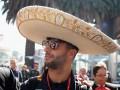 Риккардо сильнейший на второй практике этапа в Мексике