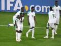 ЧМ-2018: Япония и Сенегал расписали результативную ничью