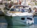 Капитан Челси отдыхает на яхте друга (ФОТО)