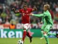 Зинченко дебютировал в Лиге чемпионов в матче против Баварии