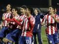 Копа Америка: Парагвай несет потери перед финалом