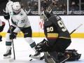 НХЛ: Эдмонтон проиграл Монреалю, Вегас обыграл Сан-Хосе