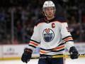 Макдэвид достиг отметки в 25 победных шайб и обновил рекорд НХЛ