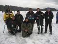 Украина побеждает на Чемпионате мира по ловле рыбы на мормышку