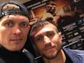 Усик и Ломаченко номинированы на звание боксера года по версии BWAA