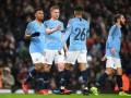 Манчестер Сити – Бернли 5:0 Видео голов и обзор матча Кубка Англии
