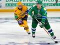 Из-за трагедии в Ярославле отменен матч открытия сезона КХЛ