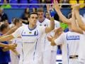 Сборная Украины проиграла Словении