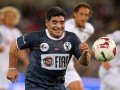 Марадона: На стороне Ювентуса не только феноменальные игроки, но и судьи
