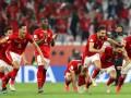 Аль-Ахли завоевал бронзу КЧМ-2020, обыграв Палмейрас в серии пенальти