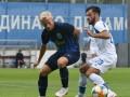 Матч Динамо - Десна пройдет без зрителей