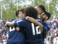 Реал, проигрывая по ходу матча два мяча, обыграл Райо Вальекано