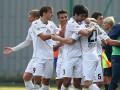 Черноморец - Олимпик - 0:2 Видео голов и обзор матча чемпионата Украины
