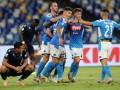 Наполи - Лацио 3:1 видео голов и обзор матча чемпионата Италии