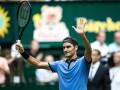 Федерер добыл 1100 победу в карьере
