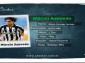 Марсио Азеведо: Потенциальный новичок Металлиста в действии