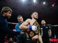 Украинец Бондарь подписал контракт с UFC