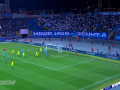 Зенит - Гент 2:1. Видео голов и обзор матча Лиги чемпионов