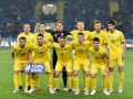 Рейтинг ФИФА: Украина завершила год на 28-й позиции
