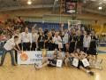 Донецк стал чемпионом Суперлиги