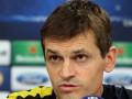 Тренер Барселоны: К концу первого тайма с Баварией мы должны вести 2:0