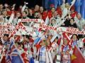 Россияне предлагают на Олимпиаде выступить под Георгиевским флагом