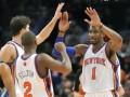 Амаре и Рассел Уэстбрук - лауреаты недели в NBA