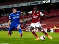Арсенал - Лестер 0:1 Видео гола и обзор матча