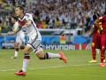 Мирослав Клозе повторил рекорд Роналдо на чемпионатах мира