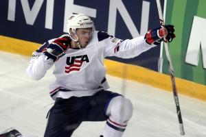 Как Россия получила пощечину от США на чемпионате мира по хоккею