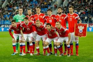 Сборная России названа худшей среди всех участников ЧМ-2018