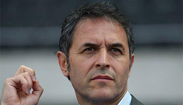 Главный тренер сборной Австрии: «Уверен, мы можем выйти из этой группы»