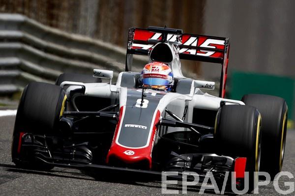 Формула-1: Онлайн трансляция гонки на Гран-при Китая