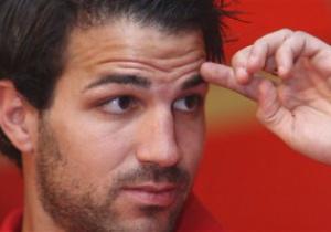 Mirror: Арсенал договорился с Барселоной по трансферу Фабрегаса