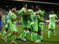 Десна уступила Вольфсбургу в дебютном матче Лиги Европы