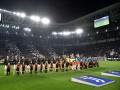 Ювентус сообщил, что матч против Атлетико стал самым прибыльным в истории клуба