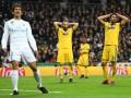 Реал в драматичном матче вырвал путевку в полуфинал Лиги чемпионов
