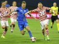 Украина - Хорватия: билеты на матч поступили в продажу