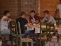 СМИ: После поражения игроки Карпат отправились отдыхать с пивом и сигаретами