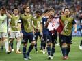 Сборная Японии установила рекорд результативности на чемпионате мира
