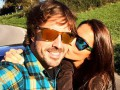 Фернандо Алонсо женится на беременной подруге - СМИ