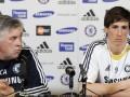Анчелотти: Челси не моя команда, Челси - команда Романа Абрамовича