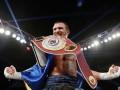 Ломаченко возглавил рейтинг боксеров в своей весовой категории