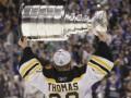 Стали известны все участники плей-офф NHL