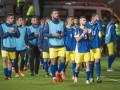 Сборная Косово объявила состав на матчи с Украиной и Хорватией