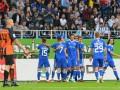 Динамо – обладатель Суперкубка Украины