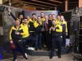 Сборная Украины по спортивному покеру завоевала Кубок Наций