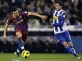 Неукротимые. Барселона в каталонском дерби разгромила Эспаньол